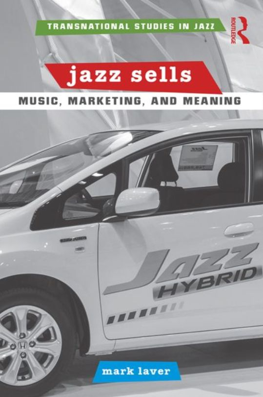 jazz sells cover